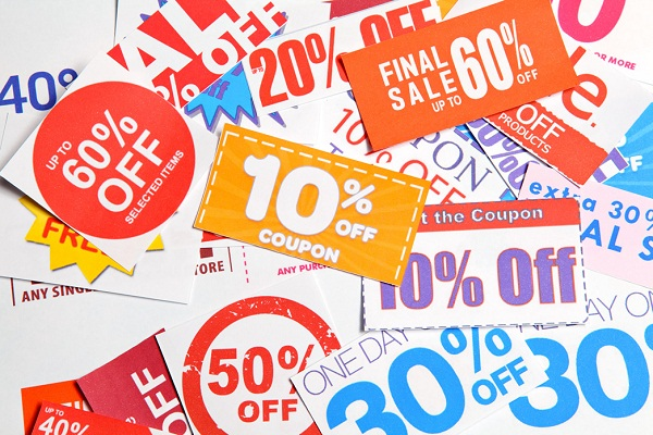 Coupon Codes and Discounts for all stores