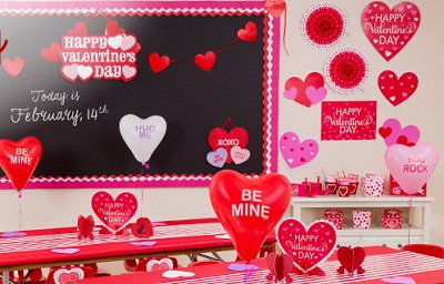 Party City Valentine's Day Gift Ideas