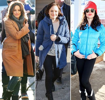 7 Best Winter Fashion Trends In USA