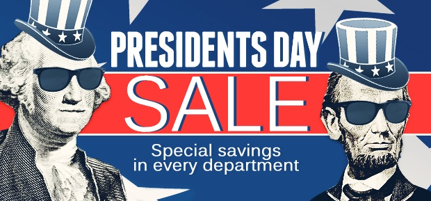 What To Buy - Presidents Day 2015 – Best Sales & Deals by ValueTag