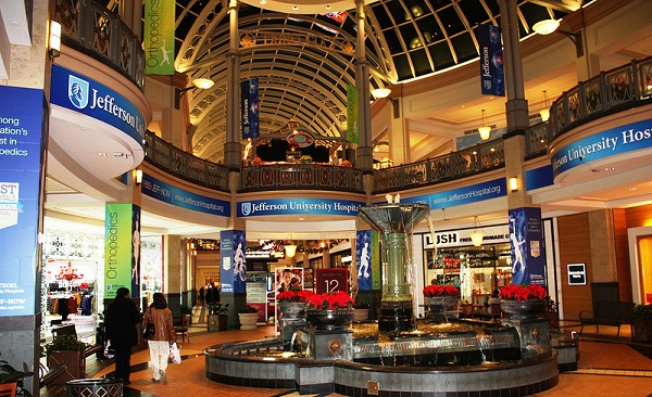 Best Largest Malls Of USA ValueTag - Largest mall in usa