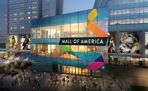Biggest and Largest Mall of America by Valuetagapp