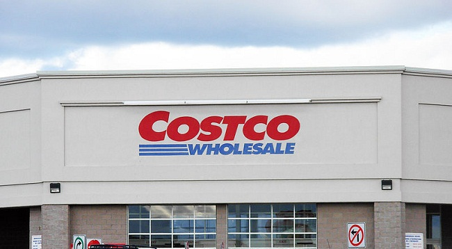 Costco Best Supermarkets 2015