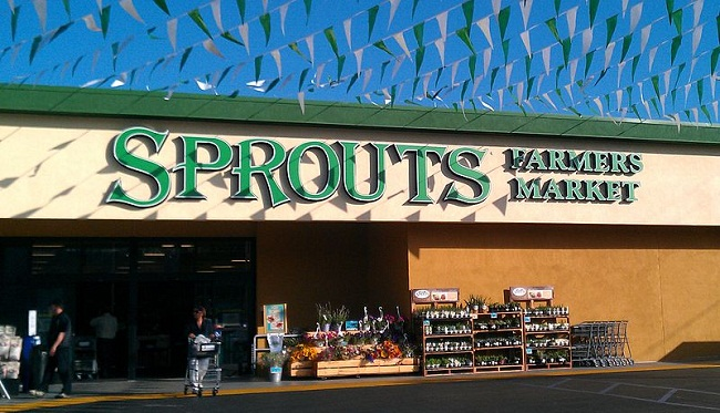 Sprouts Farmers Market Best Superstore USa 2015