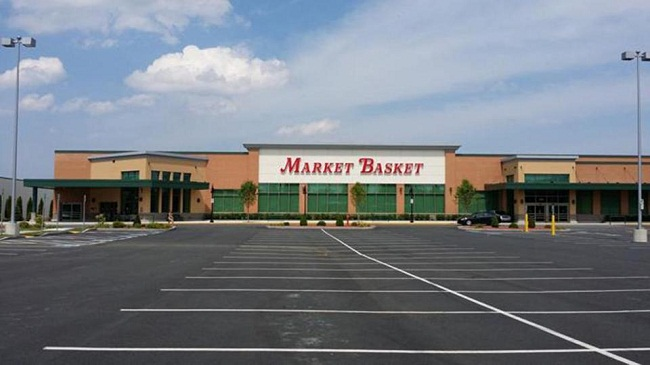 Market Basket Best superstore USA 2015