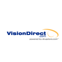 cashback on VisionDirect