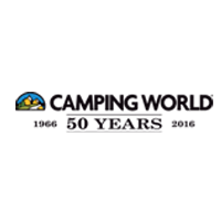 Cash back on camping world